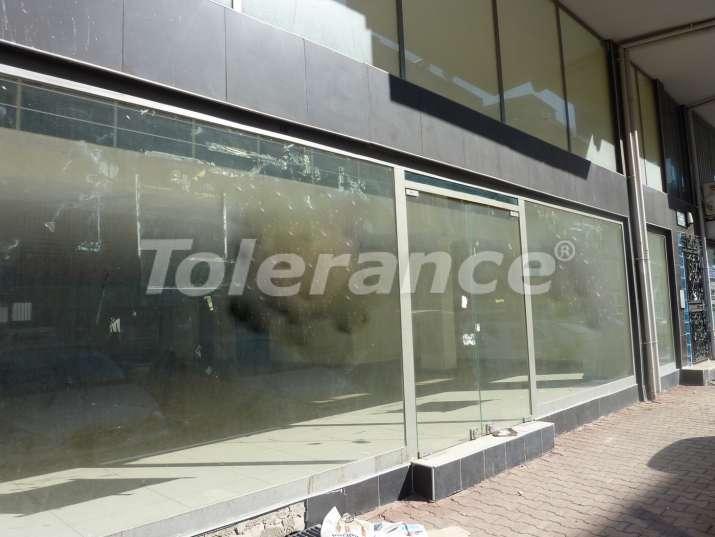 Торговое помещение в центре Анталии с высоким уровнем проходимости - 3902 | Tolerance Homes