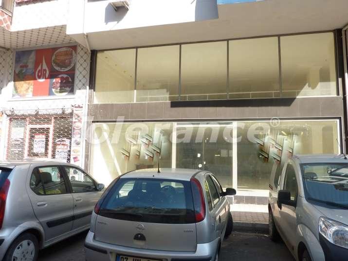 Торговое помещение в центре Анталии с высоким уровнем проходимости - 3903 | Tolerance Homes