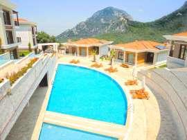 Виллы в Коньяалты, Анталия  класса люкс с видом на горы Торос - 3907 | Tolerance Homes