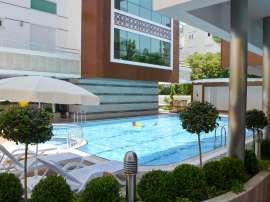 Квартиры в Коньяалты, Анталия с полным комплектом мебели и техники в 100 метрах от моря - 4040   Tolerance Homes