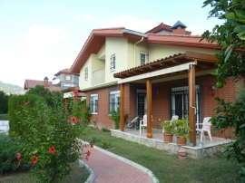 Вилла  в Асланбуджаке, Кемер в комплексе  с бассейном - 4441 | Tolerance Homes