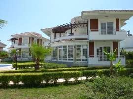 Элитные виллы  в Кемере с видом на горы - 4531 | Tolerance Homes