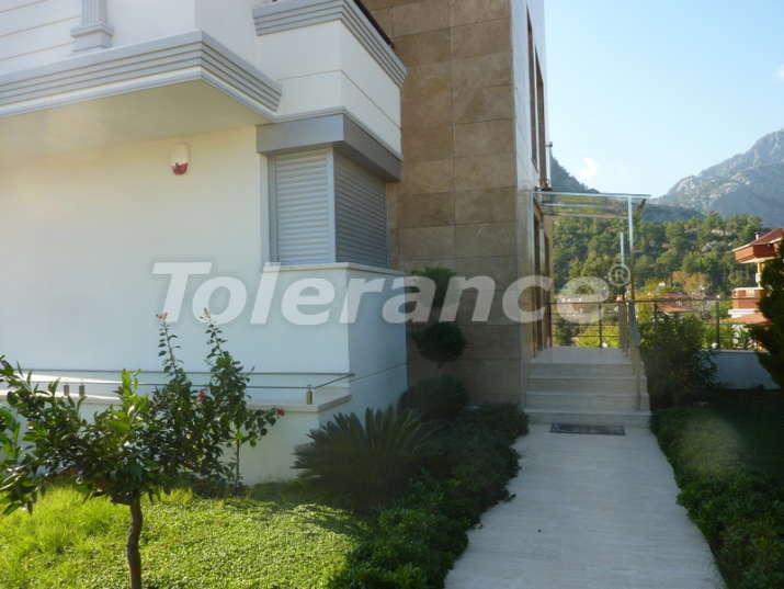 Элитная вилла в Гейнюке, Кемер с частным бассейном - 4621 | Tolerance Homes