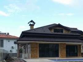 Отдельно стоящие виллы в Асланбуджаке, Кемера класса люкс - 4834 | Tolerance Homes