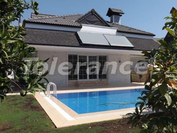 Вилла в Кемере класса люкс в 750 метрах от моря - 12 | Tolerance Homes