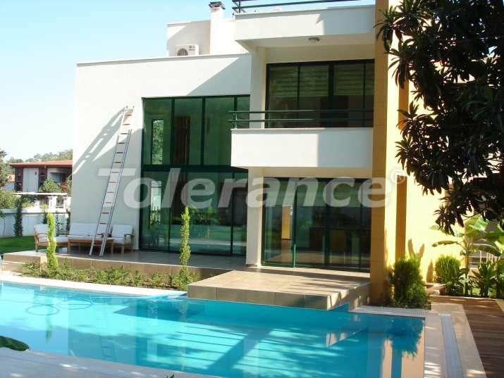 Отдельно стоящая виллы в Кемере с частным бассейном - 5031 | Tolerance Homes
