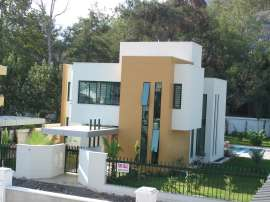 Отдельно стоящая виллы в Кемере с частным бассейном - 5030 | Tolerance Homes