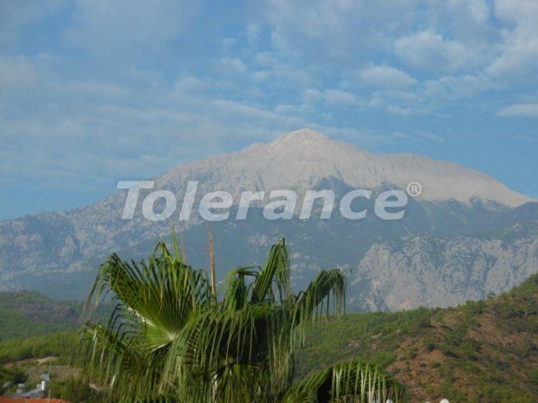 Люкс вилла в Чамъюва, Кемер всего в 300 метрах от моря - 30082 | Tolerance Homes