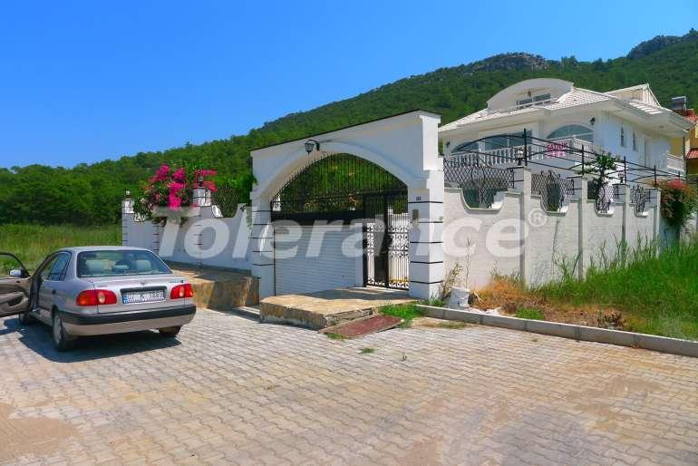 Отдельно стоящая вилла в Кемере класса люкс с бассейном, джакузи, сауной в 500 метрах от моря - 5249 | Tolerance Homes
