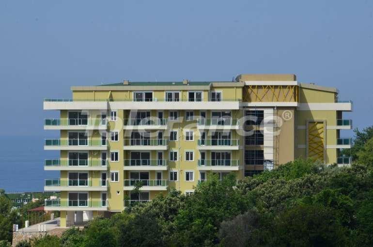 Прекрасные недорогие квартиры с  видом на море в Кестеле - 5282 | Tolerance Homes