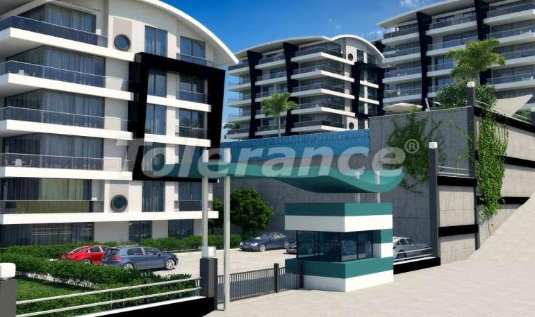 Новый инвестиционный проект элитного жилья  в Каргиджаке - 5321 | Tolerance Homes