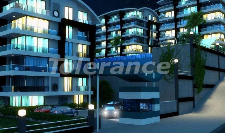 Новый инвестиционный проект элитного жилья  в Каргиджаке - 5322 | Tolerance Homes