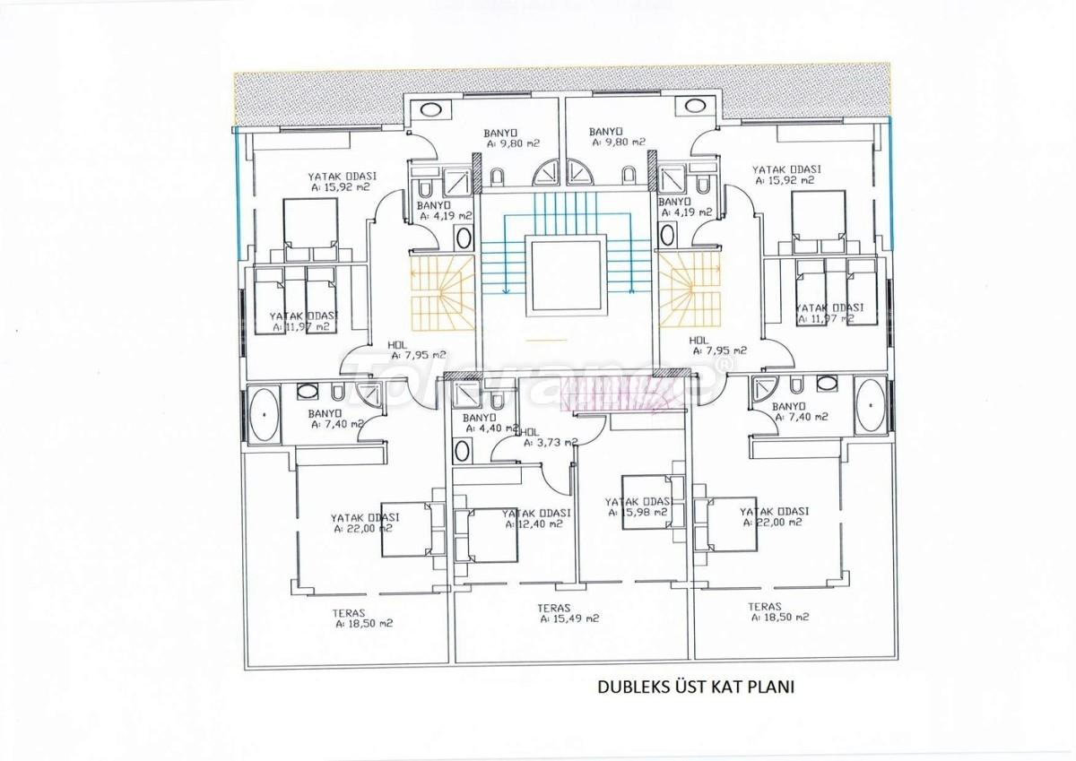 Новый инвестиционный проект элитного жилья  в Каргиджаке - 5348 | Tolerance Homes