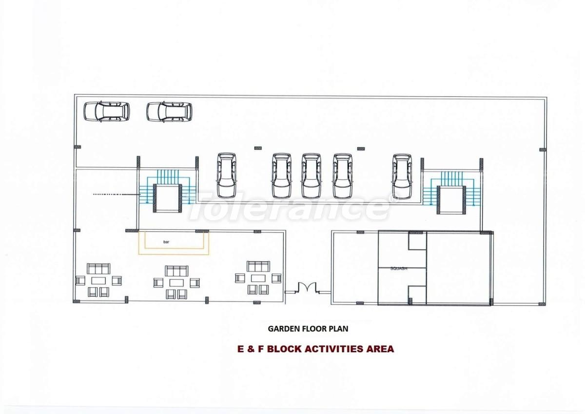 Новый инвестиционный проект элитного жилья  в Каргиджаке - 5343 | Tolerance Homes