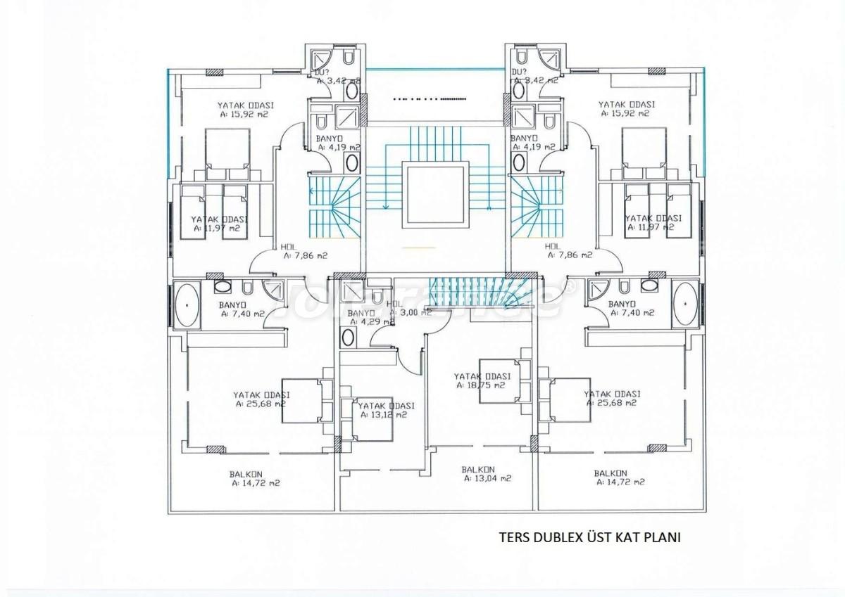 Новый инвестиционный проект элитного жилья  в Каргиджаке - 5347 | Tolerance Homes