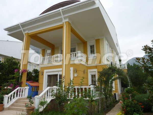 Отдельно стоящая вилла с 6-ю спальнями, с полным комплектом мебели и техники в регионе Кемера - 5350 | Tolerance Homes