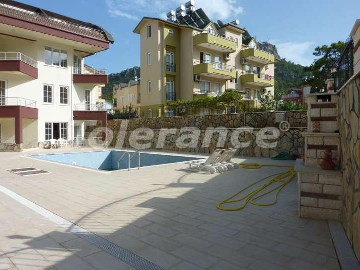 Квартиры с 2-мя спальнями в Кемере в 700 метрах от моря - 5385 | Tolerance Homes