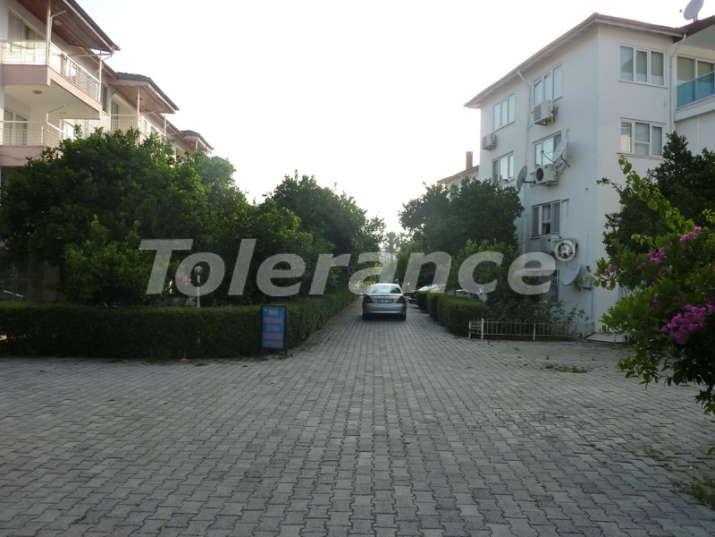 Квартира в центре Кемера  с полным комплектом мебели и техники  в 50 метрах от моря - 5463 | Tolerance Homes