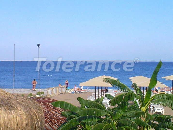 Квартира в центре Кемера  с полным комплектом мебели и техники  в 50 метрах от моря - 5462 | Tolerance Homes