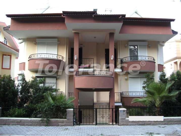 Четырехкомнатная вторичная квартира в Кемере в 800 метрах от моря - 5523 | Tolerance Homes