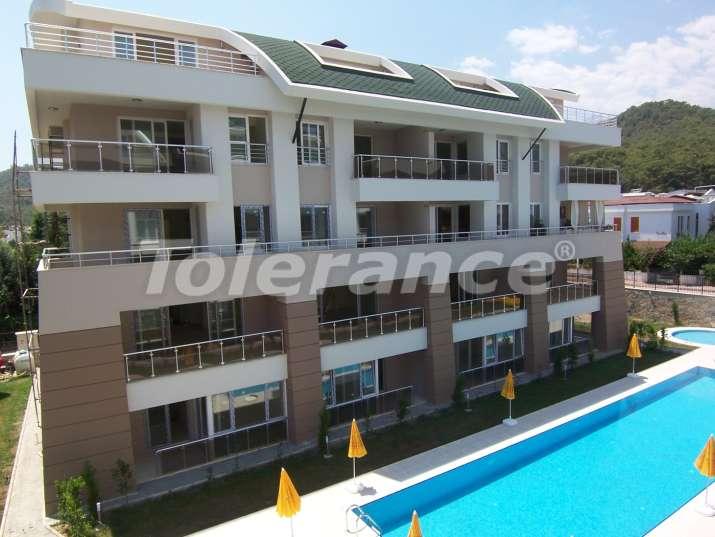 Квартиры в центре Кемера в 700 метрах от моря с полным комплектом мебели и бытовой техники - 5538 | Tolerance Homes