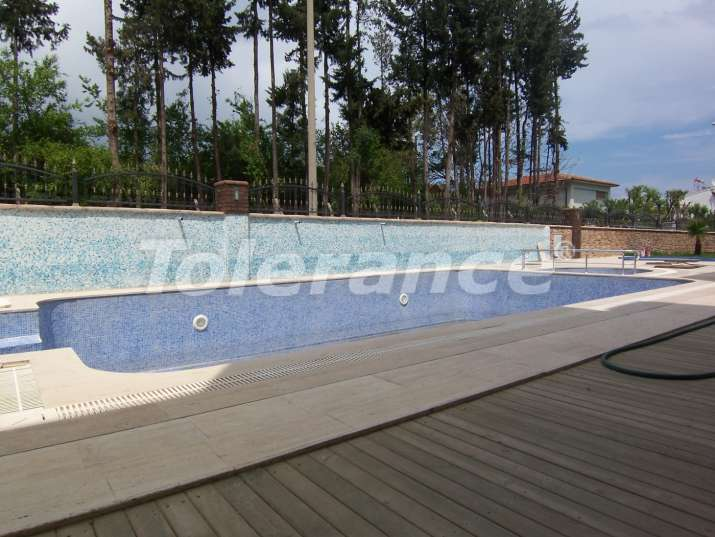 Квартира  в центре Кемера в 200 метрах от моря - 5549   Tolerance Homes