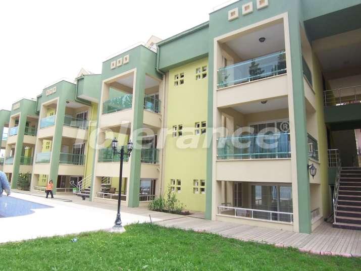 Квартира  в центре Кемера в 200 метрах от моря - 5548   Tolerance Homes