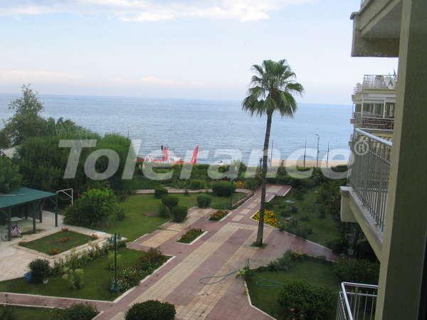 Квартира  в Кемере на берегу моря - 5565 | Tolerance Homes