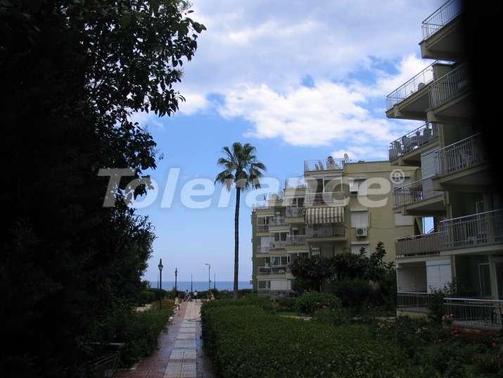 Квартира  в Кемере на берегу моря - 5564   Tolerance Homes