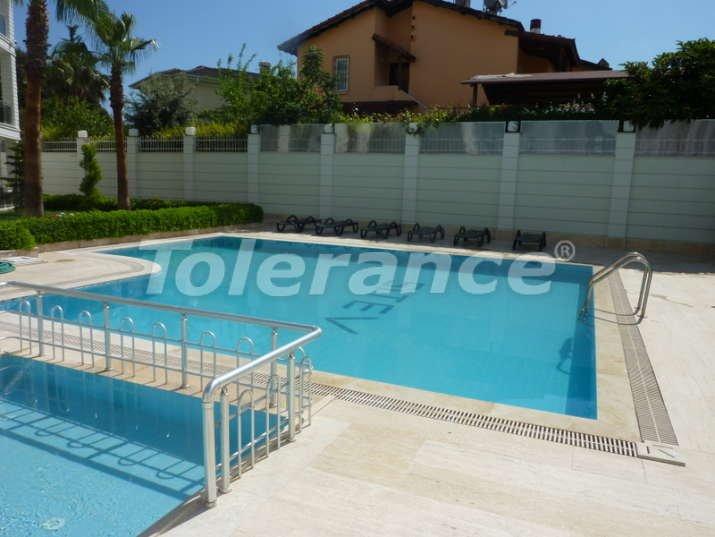 Апартаменты класса люкс с 2-мя спальнями в комплексе всего в 100 метрах от моря - 5582 | Tolerance Homes