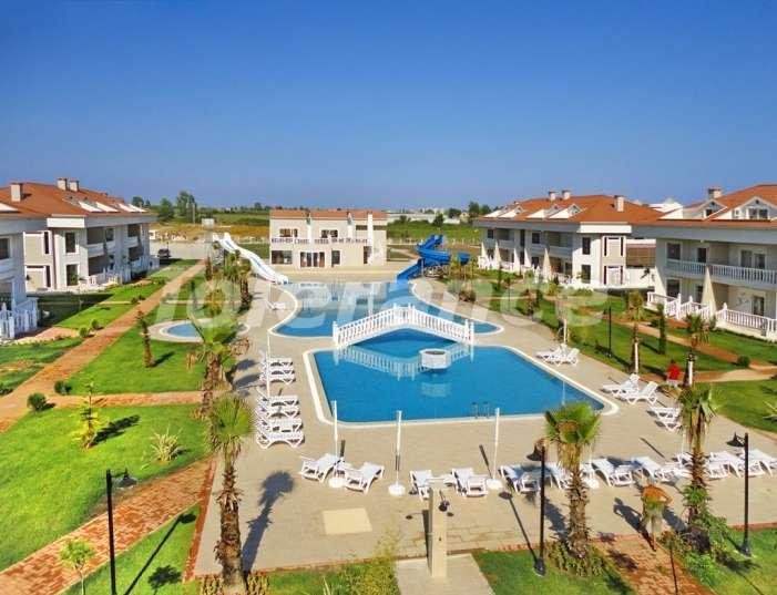 Виллы в Белеке в комплексе отельного типа, в шаговой доступности к гольф-полям - 5721 | Tolerance Homes