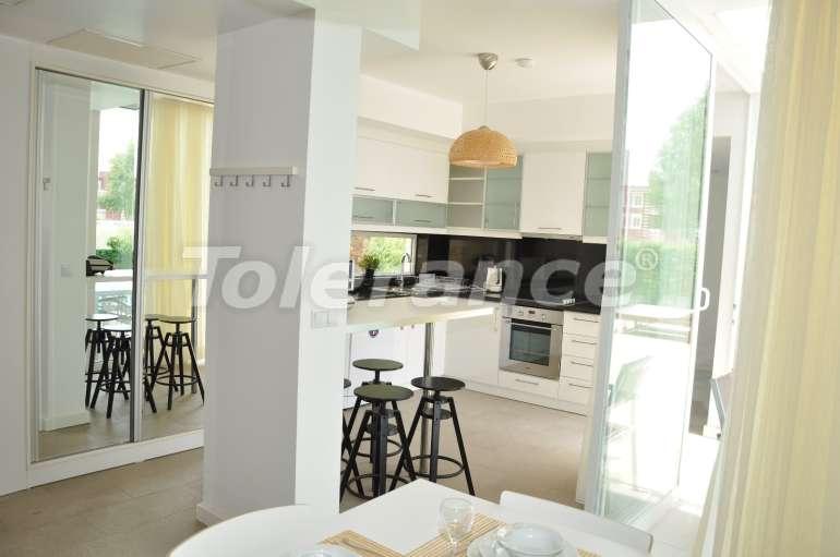 Виллы с 4-мя спальнями в Белеке, Анталия с собственным бассейном - 5811 | Tolerance Homes