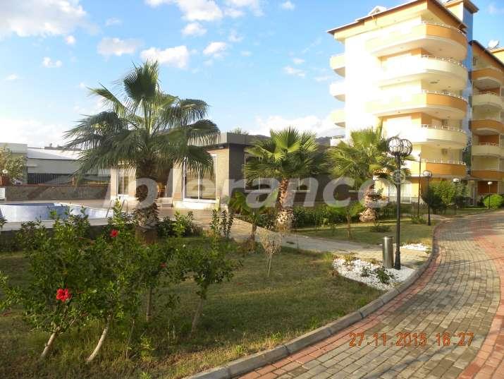 Новый комплекс недорогих квартир на берегу  Средиземного моря - 5856 | Tolerance Homes
