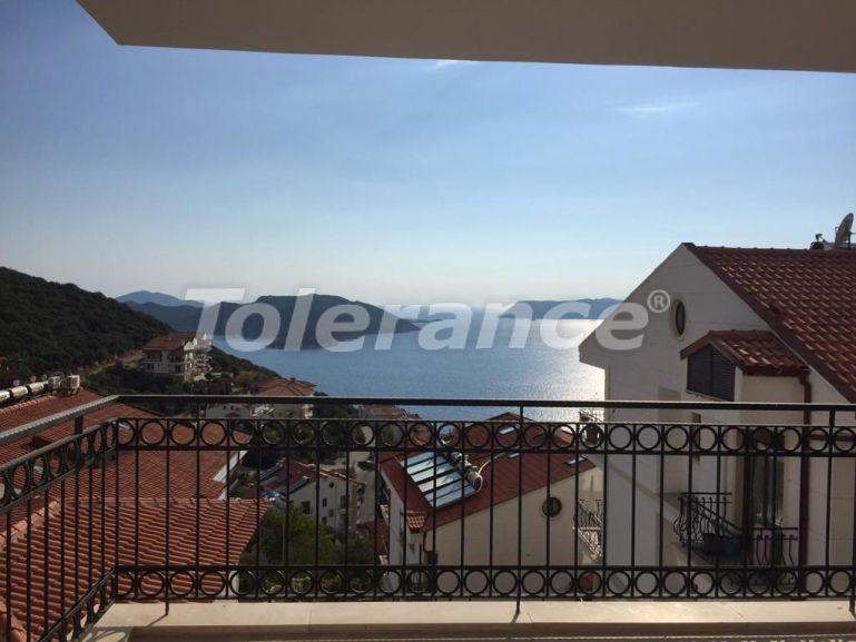 Квартиры в Каше в комплексе с бассейном в 500 метрах от моря - 30825 | Tolerance Homes