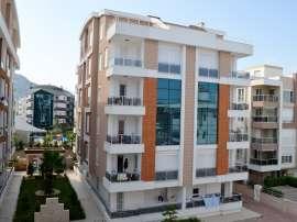 Квартира в Лимане, Коньяалты с полным набором мебели и техники в 400 метрах от моря - 6389 | Tolerance Homes