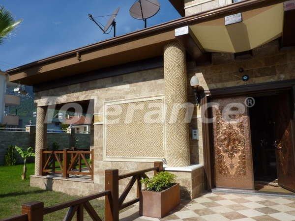 Вилла в Асланбуджаке, Кемер эксклюзивного дизайна с полным комплектом мебели и бытовой техники - 6429 | Tolerance Homes