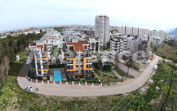 Вторичная трехкомнатная квартира в Лимане, Коньяалты от надежного застройщика - 6693 | Tolerance Homes