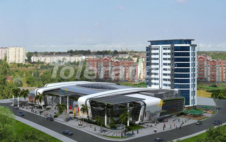 Квартиры в Стамбуле, выгодные для инвестиций от ведущего застройщика - 21565 | Tolerance Homes