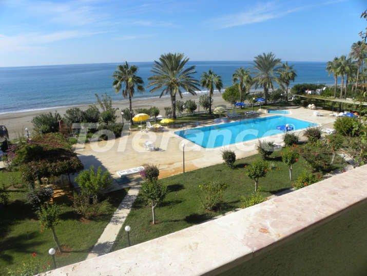 Пентхаус на берегу Средиземного моря - 6972   Tolerance Homes