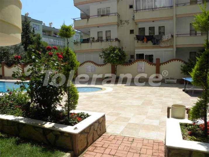 Квартира от хозяинав центре Аланьи с полным набором мебели и техники - 7007 | Tolerance Homes