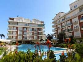 Вторичная меблированная квартира в Лимане, Коньяалты в 450м от пляжа - 7104 | Tolerance Homes