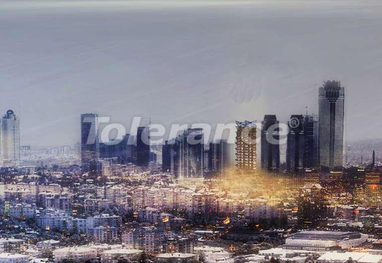 Потрясающий комплекс в центре динамичной жизни мегаполиса. - 7183 | Tolerance Homes