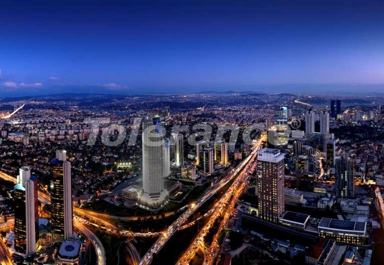 Потрясающий комплекс в центре динамичной жизни мегаполиса. - 7182 | Tolerance Homes