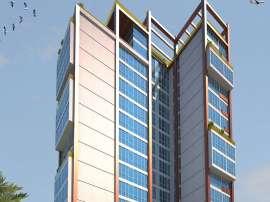 Роскошные апартаменты в Стамбуле в современном комплексе с концепцией пятизвездочного отеля - 7426 | Tolerance Homes