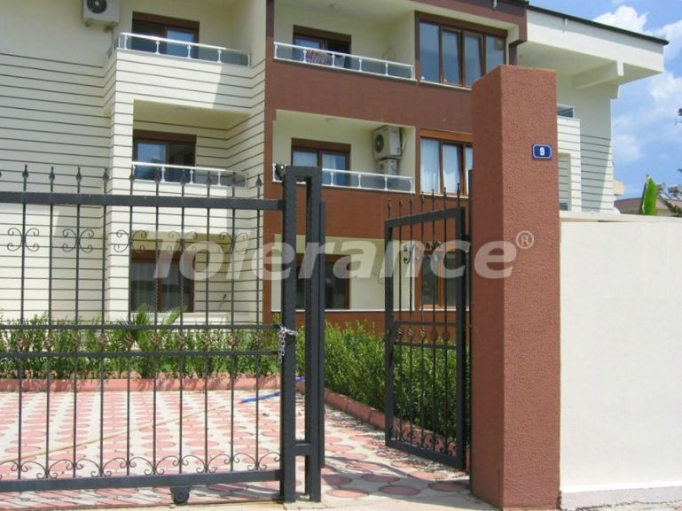 Уютная недорогая квартира в Арсланбуджаке, Кемер - 43924 | Tolerance Homes