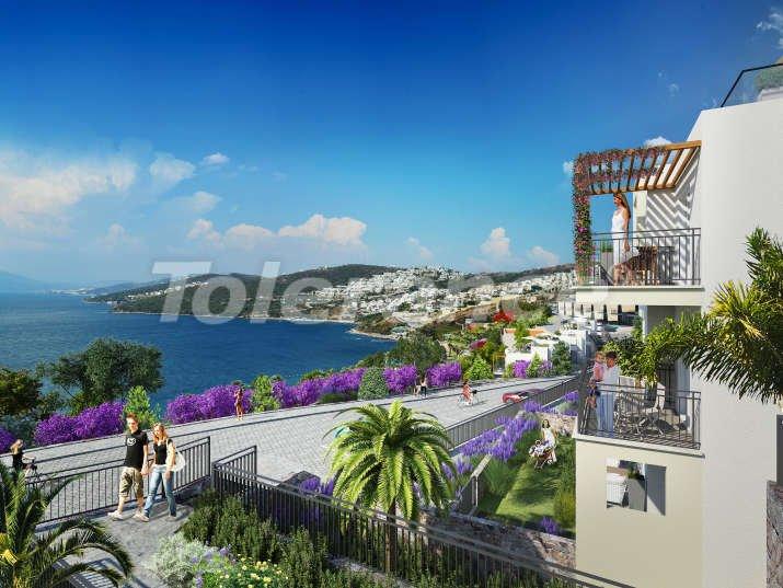 Квартиры в Бодруме рядом с морем - 7470 | Tolerance Homes