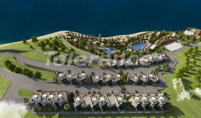 Апартаменты и виллы в Бодруме рядом с морем - 7522 | Tolerance Homes