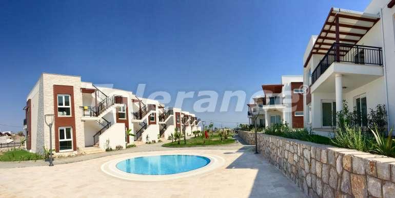 Апартаменты и виллы в Бодруме рядом с морем - 7493 | Tolerance Homes