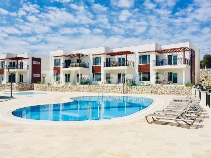 Апартаменты и виллы в Бодруме рядом с морем - 7492 | Tolerance Homes