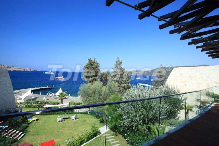 Роскошныевиллы в Бодруме с частным пляжем и услугами 5-звездочного отеля - 7541 | Tolerance Homes